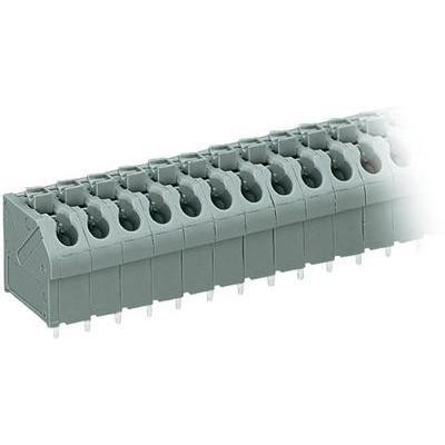Wago 250-510 Block für Elektroklemme - elektrischer Terminalblock