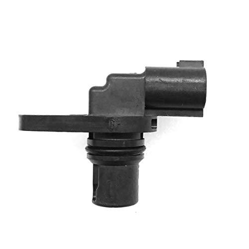 Sunnyflowk J5T33172 Kurbelwellen-Kurbelpositionssensor für Sparrow Bronze X929 13-16 (Schwarz)