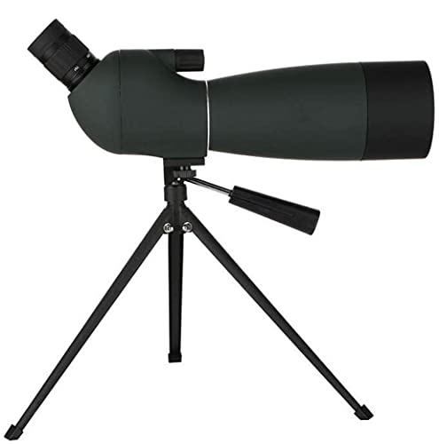 JIAWYJ Teleskop/Vogelbeobachtung Zoom 25-75 × 70 BAG4 Teleskop, monokularer wasserdichter großem Durchmesser Single-Tube High-Definition High-Definition-Ziel-Ansicht Instrument/Rohstoffcode: WXJ-828