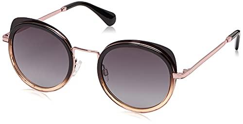 HAWKERS Milady Gafas de Sol, Rosa/Negro, One Size para Mujer
