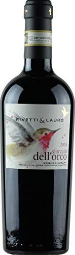 Rivetti & Lauro Valtellina Sforzato dell'Orco 2014