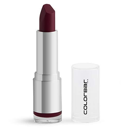 Colorbar Velvet Matte Lipstick, Pure Innocence, 4.2g