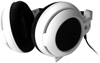 SteelSeries Siberia Neckband Gaming Headset (White)