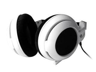 STEELSERIES 51006 Casque micro Siberia tour de cou blanc (B0010O09MO) | Amazon price tracker / tracking, Amazon price history charts, Amazon price watches, Amazon price drop alerts