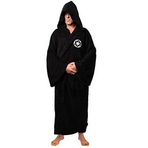 Caballero Jedi Robe Fleece Batas Disney Star Wars
