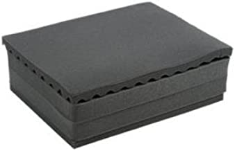 Pelican 1600-400-000 1601 Replacement Foam For 1600 HARD CASE