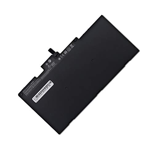 BTMKS CS03XL Notebook Laptop battery for HP EliteBook 745 755 840 850 G3 G4 848 Series Notebook 800513-001 800231-141 HSTNN-I33C-4 HSTNN-IB6Y HSTNN-UB6S [Li-ion 11.4V 46WH ]