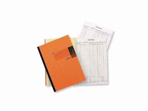 Kassenbuch 2X50Blatt 3758 Zum Durchschreiben