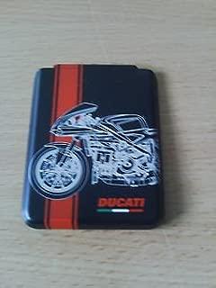 Tapa de Batería para Sony Ericsson Z770 Z770i Ducati Edition