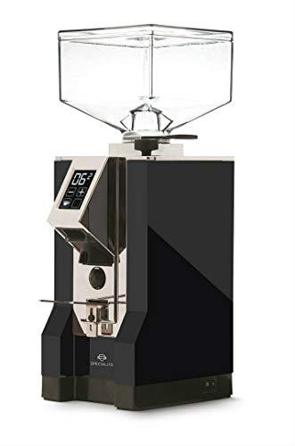Eureka MIGNON SPECIALITA 55 Espressomühle * schwarz/chrom *Timer 1&2 Tassen* DELUXE