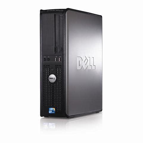 (Renewed) Dell Optiplex 380 17 inch (43.18 cms) Desktop (Core2Duo /8 GB RAM / 500 GB HDD/ Windows7 Pro, MS Office/Intel Hd Graphics 17