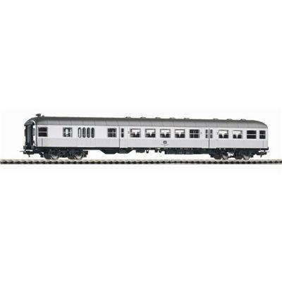 Piko 57652 - H0 Personenwagen Silberling 2 Klasse Steuerwagen