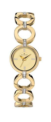Accurist - Reloj de pulsera