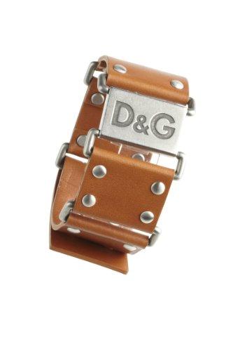 Dolce&Gabbana DJ0369 - Pulsera de hombre de acero inoxidable