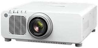 Panasonic PT DW830UW - DLP projector - 3D - 8500 lumens - 1280 x 800 - widescreen - HD 720p - zoom lens - LAN