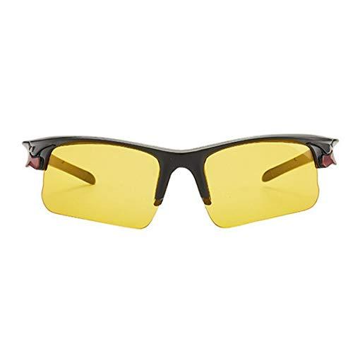 Gafas de Sol a Prueba de explosión Gafas de Montar Batería Coche Bicicleta Motocicleta Gafas de Sol Gafas de Sol para Hombre