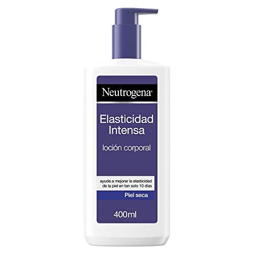 Neutrogena Visibly Renew Loción Corporal Elasticidad Intensa, 400 ml