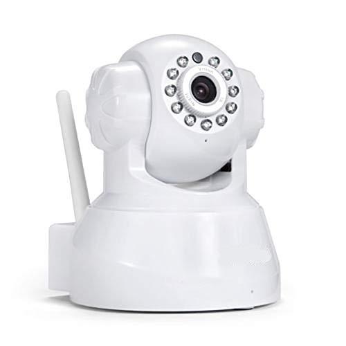 YZY 2019 New Baby Monitor, 720p bewakingscamera met bewegingsdetectie/infrarood nachtzicht/2-weg audio voor baby pet