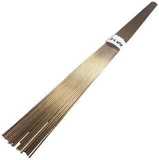 ERCuAl-A2 Aluminum Bronze A2 Copper TIG Welding Wire 3/32