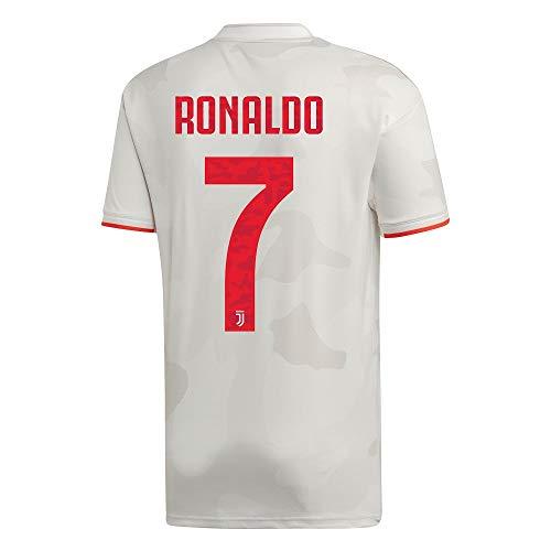 adidas Juventus Away Ronaldo 7 Jersey 2019-2020 - S