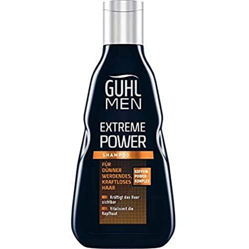 Guhl Ikebana GmbH -  Guhl Men Extreme