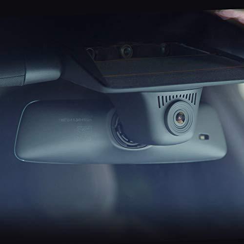 IRO Dashcam for Tesla Model X AP2 Car DVR Full HD 1080P WiFi G-sensor WDR is Automatic Video recording