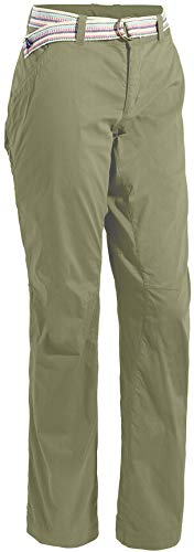 Sherpa Mirik Pants Women, koshi Green Modèle UK 6 | XS (Regular) 2020 Pantalon
