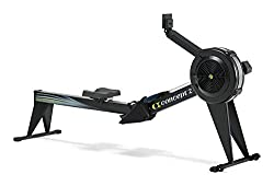 Concept2 Model E Rowing Machine: Updated