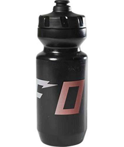 FOX Trinkflasche Purist Wurd Schwarz Gr. 650 ml