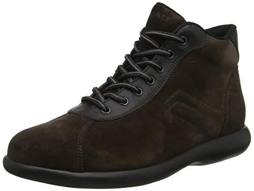 Frau Sneakers, Sneaker Uomo, Marrone (Pepe Pepe), 41 EU