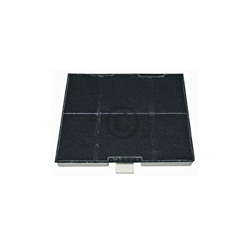DL-pro Filtre à charbon actif pour hotte Bosch 00744075 744075 DHZ5226 Siemens LZ52251 Neff Z5131X1