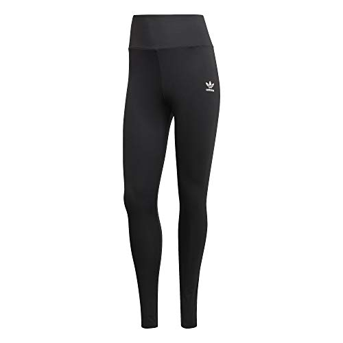 adidas Damen HW Tight, Black, 44