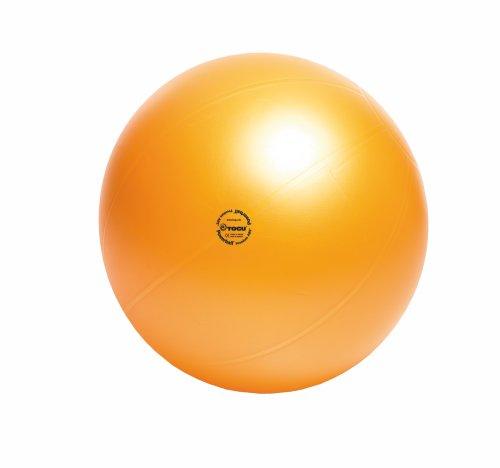 TOGU Powerball® Premium ABS® aktiv&gesund 75 cm orange