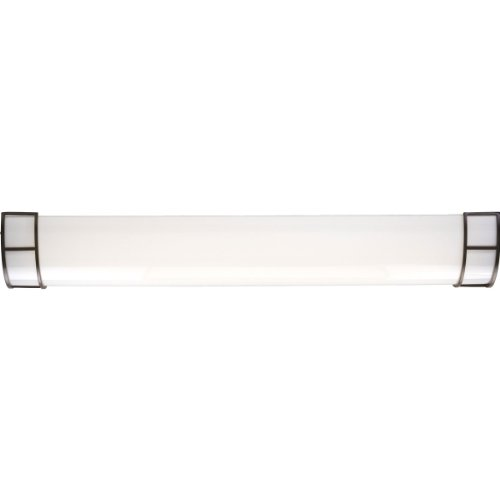Progress Lighting P7258-174EB Linear Fluorescent, Urban Bronze