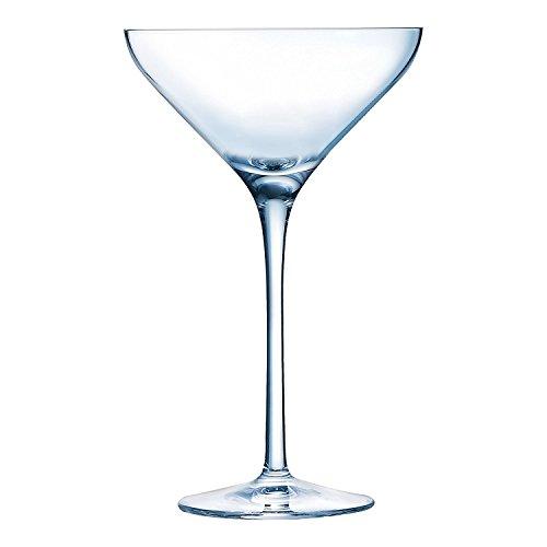Chef & Sommelier CP857 Cabernet Coupé Martini 210 ml (lot de 6)