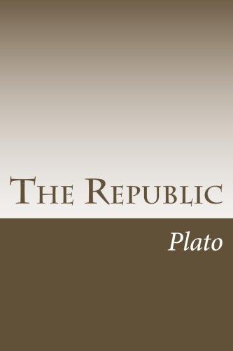 Download The Republic (Plato's Collection) 1502591995