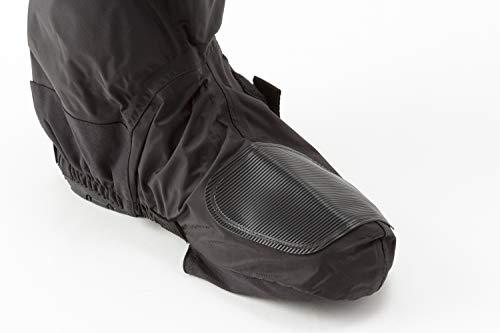 ゴールドウイン(GOLDWIN)ブーツカバーコンパクトシューズカバーブラックKLサイズGSM18007