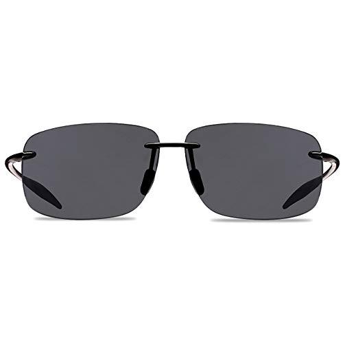 marco sin borde fabricante juli eyewear