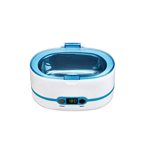 Ultraschallreinigungs-Haushaltswaschmaschine-Kontaktlinsen-Reinigungsmaschinen-Schmuck-Uhr-Reiniger