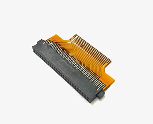 Micro SATA Cables 40 Pin ZIF to 50 Pin 1.8 Inch CF Toshiba HDD Adapter