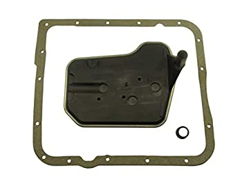 ACDelco Gold TF289 Automatic Transmission Fluid Filter Kit