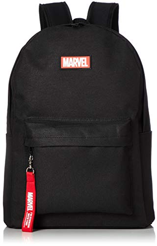 MARVEL/D pack/BOX logo rubber patch