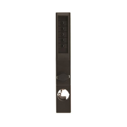 Kaba 300155-41 Access 3000 For Narrow Stile Entrance Door DL by Kaba Ilco