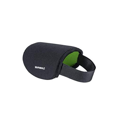 Basil Unisex– Erwachsene Schutz-2085900058 Schutz, Schwarz, One Size