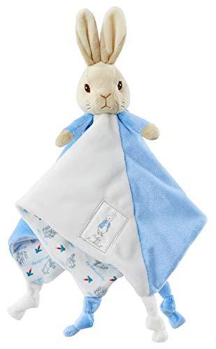 Rainbow Beatrix Potter Peter Rabbit Comfort Blanchet ** ...