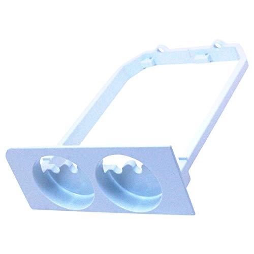 Rahmen für Kühl-Gefrier-Kombination Ariston Hotpoint C00174934