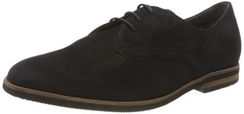 Gabor Shoes Damen Casual Slipper, Blau (Pazifik (Cognac) 16), 40 EU