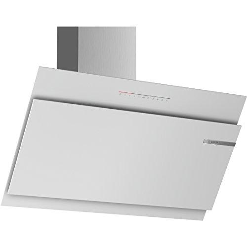 Bosch Serie 6 DWK98JQ20 - Campana (840 m³/h, Canalizado/Recirculación, A, A, B, 55 dB)