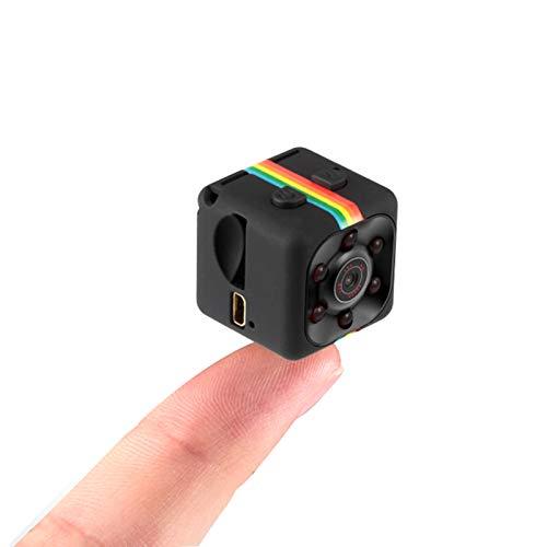Videocamera Mini Camera SQ11 960P HD Car DVR Telecamera Nascosta DVR Registratore Videocamera DV per Visione Notturna