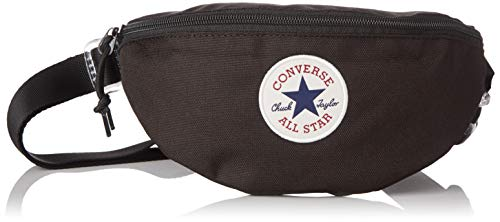 Converse Sling Pack 10018259-A01; Unisex sachet; 10018259-A01; black; One size EU ( UK)
